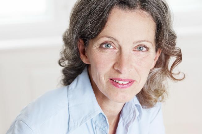 Portrait | Christiane von der Linde