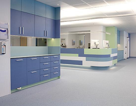 intensivstation, arcus kliniken pforzheim 2012/13 | christiane von, Innenarchitektur ideen